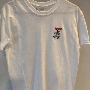 RIOT SOCIETY NASA Astronaut t-shirt